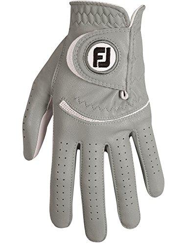 Footjoy Spectrum Gant de Golf, Femme, Spectrum, Gris, ML