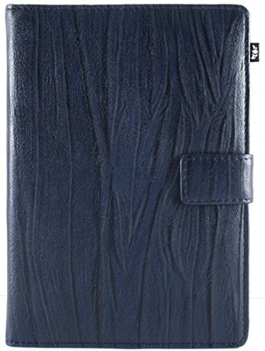 Ledercover (blau) für Reader Pocket Edition (TM) PRS300 von Sony -