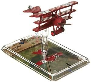 Wings Of Glory: Fokker DR. I (Von Richthofen)