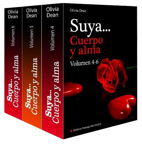 Suya, cuerpo y alma 4-6 (Paquete de colección) por Olivia Dean