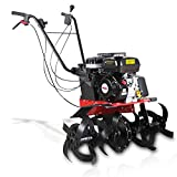 HECHT Benzin-Gartenhacke 795 Motor-Hacke Kultivator