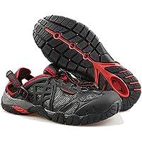 GTKC Männer Frauen Mesh Atmungsaktiv Waten Schuhe Wander Schuhe Wasser Schuhe Wasserdicht Schuhe Männer Farbe 1 42 ak8nM82XVG