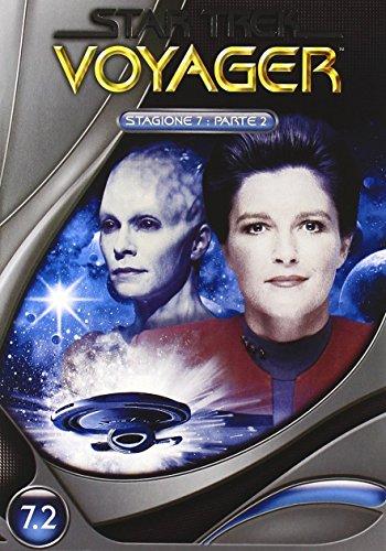 Star Trek VoyagerStagione07Volume02 [4 DVDs] [IT Import]