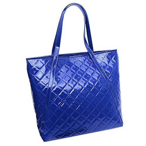 Wewod-Cartera-de-mano-con-asa-para-mujer-Azul-azul