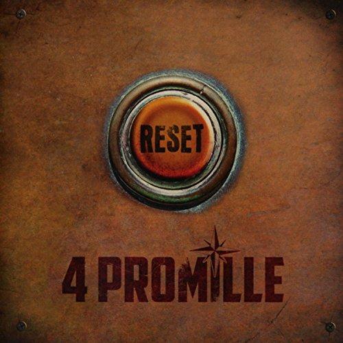 Reset (LTD. EP)