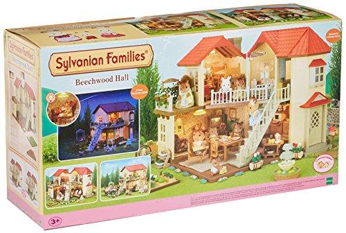 Sylvanian Families - Muñeca (EPOCH 4531)