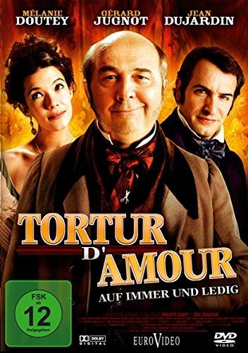 Bild von Tortur d'amour - Auf immer und ledig