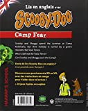 Image de A story and games with Scooby-doo Camp Fear