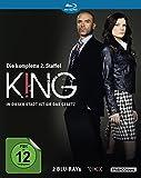 King - Staffel 2 [Blu-ray]