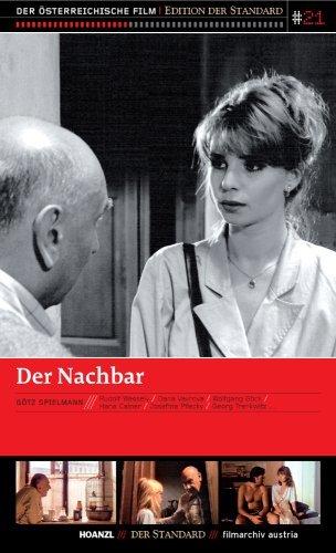 Neighbour ( Der Nachbar ) by Rudolf Wessely