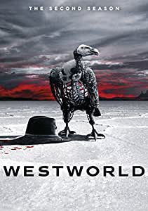 Westworld: Season 2 [DVD] [2018]