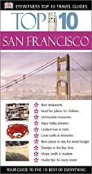 San Francisco (Eyewitness Top 10 Travel Guides) by Jeffrey Kennedy (2003-05-01)