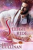 Sleigh Ride (Minnesota Christmas Book 2) (English Edition)