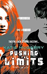 Pushing the Limits (A Pushing the Limits Novel) by Katie McGarry (2012-08-03)