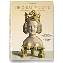 XL-BECKER DECORATIVE ARTS