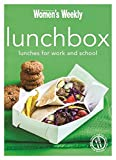 Lunchbox: Ideas and recipes for tasty, fresh and fun-packed lunches (The Australian Women's Weekly Minis) by Australian Women's Weekly (2013-01-01)