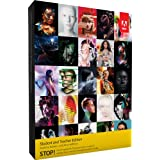 Adobe Creative Suite 6 Master Collection Student and Teacher* MAC