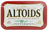 Altoids Peppermint 50 g (Pack of 3)