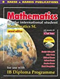 Image de Mathematics for the International Student-IB Diploma: SL