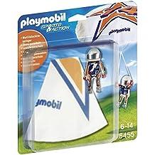 Playmobil Especiales Plus - Paracaidista Rick (5455)