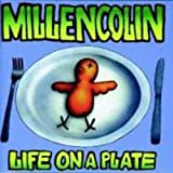 Songtexte von Millencolin - Life on a Plate