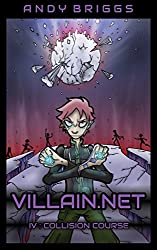 Villain.net 4: Collision Course