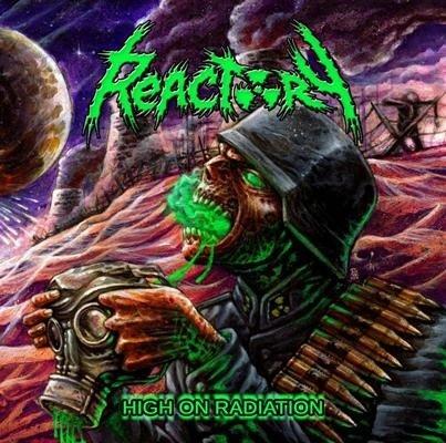 High on Radiation (Vinyl)