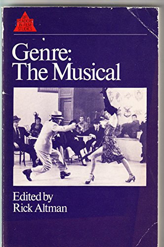 Genre: The Musical