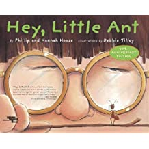 Hey, Little Ant-