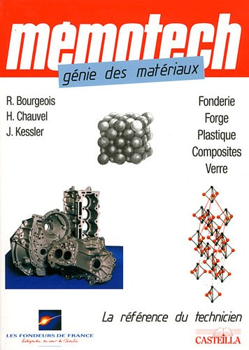 Génie des matériaux
