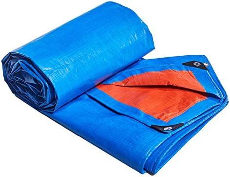 AJZXHE Anticorrosione Anti-ossidazione antiossidante, Blu + Arancione - Tenda Tenda Tenda (Coloreee   A, Dimensioni   2 x 3m) | Vendite Online  | Per La Vostra Selezione  e58b59
