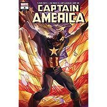 Captain America (2018-) #4