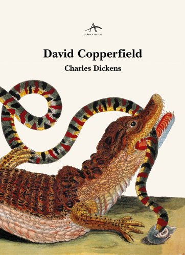 David Copperfield por Charles Dickens