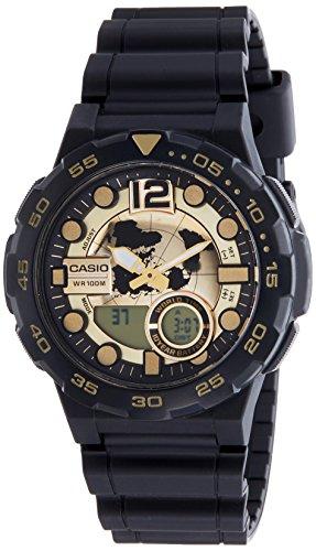 51RLCYI%2BpJL - Casio AEQ 100BW 9AVDF AD203 watch