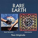 Rare Earth Musica Motown