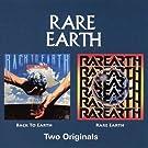 Back to Earth//Rare Earth
