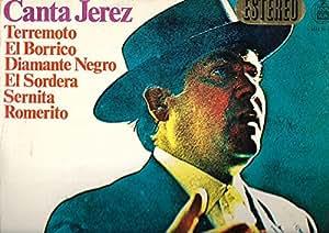 Canta Jerez