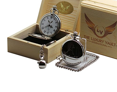 signed-muhammad-ali-silver-pocket-watch-with-autograph-signature-and-boxing-glove-keyring-plated-in-