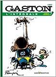 Gaston L'Intégrale Version Originale T6 - 1967