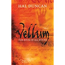 Vellum: The Book of All Hours: 1
