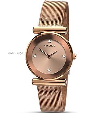 Sekonda Damen-Armbanduhr 2301.27