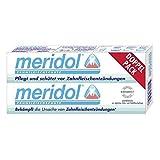 Meridol Zahnpasta Doppelpack 2X75 ml