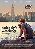NOBODY'S WATCHING (OmU) [Alemania] [DVD]