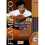 200 Ejercicios Para Guitarra Flamenca/ 200 Exercises for Flamenco Guitar