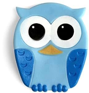 Badewannen-Antirutscheinlage 5er-Set BABY OWLS
