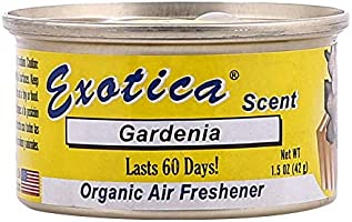 Exotica Fresheners exotica93 Exotica Scent Organic Air Freshner