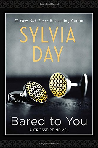 Book cover for Bared to You