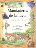 Image de Mandaderos de La Lluvia: Y Otra Poemas de America Latina