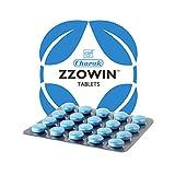 ZZOWIN TABLETS- Natural Sleep Regulator ...