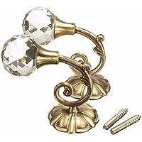 Suchergebnis auf Amazon.de für: bronze deko - Raffhalter ...